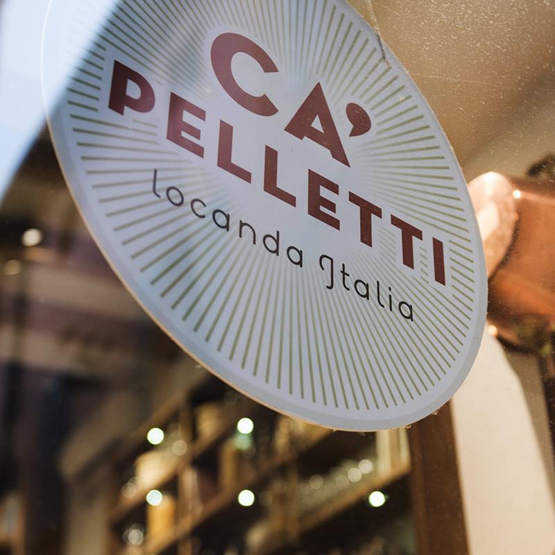 Ca' Pelletti – Locanda Italia
