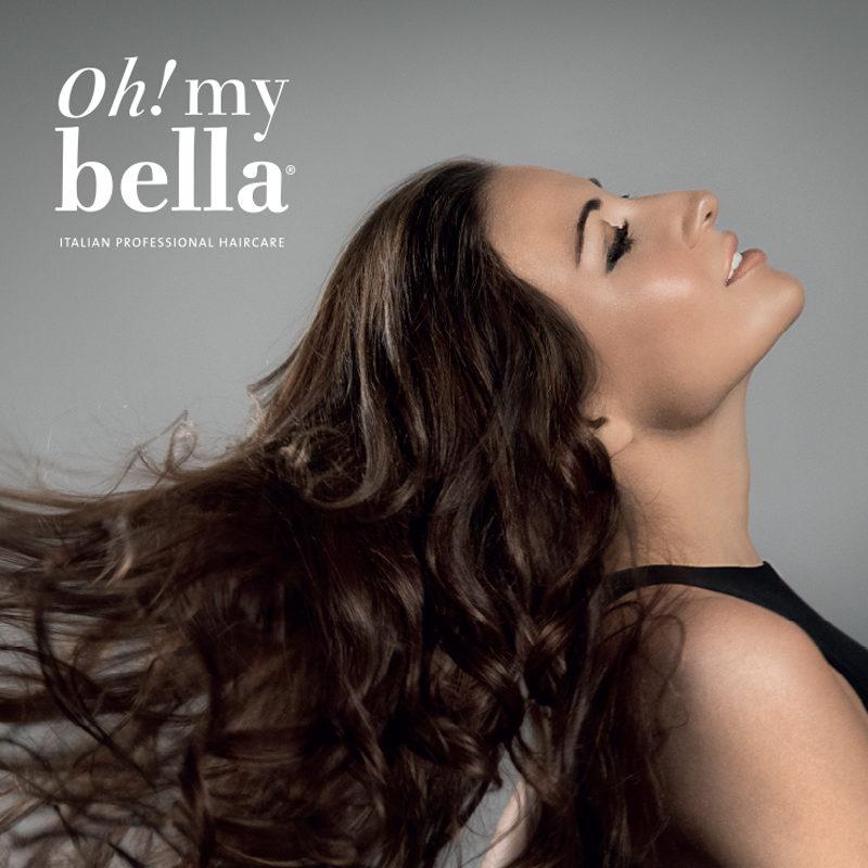 OH! MY BELLA