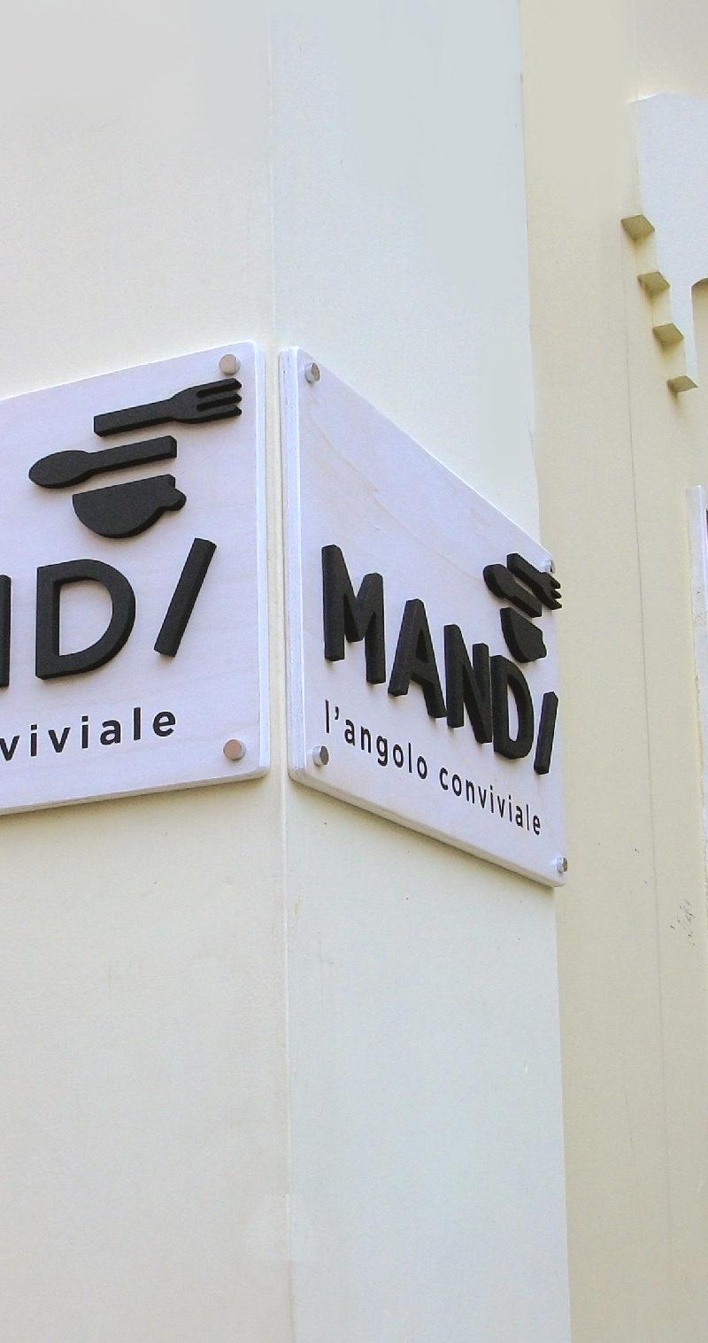 MANDÌ